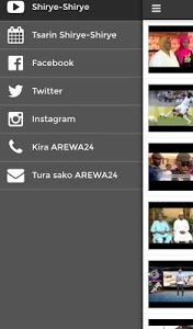 screenshot of AREWA24 – Stream Full Episodes version 1.0.0