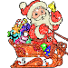 Download Adult Christmas Glitter Color By Number Paint Book 1.3 APK