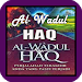 Download Al Wadul Haq 1.2 APK