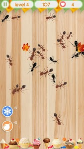 screenshot of Ant Smasher version 1.01