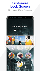 screenshot of Super AppLock Pro - Lock App with AppLock Master version 1.4.7