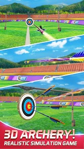 screenshot of Archery Elite™ version 2.9.0.0