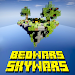 BedWars & SkyWars Maps