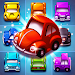 Traffic Puzzle - Cars Match 3 Game