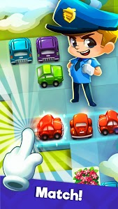 screenshot of Traffic Puzzle version 1.42.98