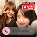 Download Blackpink Call Me - Call With Blackpink Idol 1.1 APK