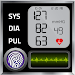 Download Blood Pressure Diary : BP Logger Scan Test Tracker 1.1 APK