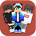Boys Skins for Minecraft