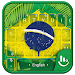 Download Brazil Independence Day Keyboard Theme 6.2.14.2019 APK