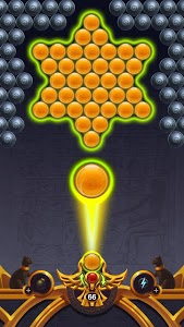 screenshot of Bubble Shooter 2019 version 1.3.9
