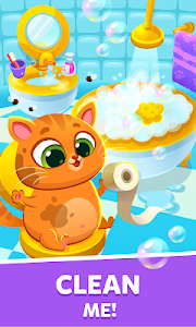 screenshot of Bubbu – My Virtual Pet version 1.71