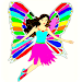 Download Butterfly Color by Number Adult Pixel Art Coloring 1.3 APK