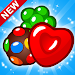 Download Candy & Jelly Pop : Match 3 Tasty Crush Puzzle 1.0.2 APK