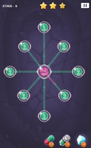 screenshot of Cell Expansion Wars version 1.0.16