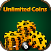 Cheats : 8 Ball Pool Coins