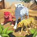 Cheetah Family Sim - Animal Simulator