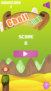 screenshot of Choli Climb version 1.0