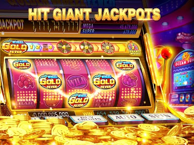 screenshot of Classic Slots: Free Casino Games & Slot Machines version 1.0.340