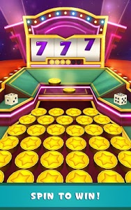 screenshot of Coin Dozer: Casino version 2.4