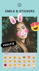 screenshot of Collage Maker - Photo Editor version 1.071.23