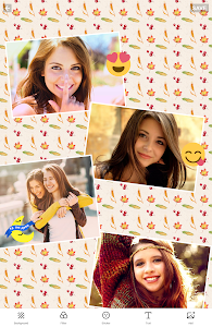 screenshot of Collage Maker - Photo Editor & Photo Collage version 1.211.68