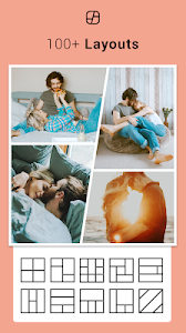 screenshot of Collage Maker - Photo Editor & Photo Collage version Varies with device
