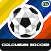 Colombian Soccer - Footbup