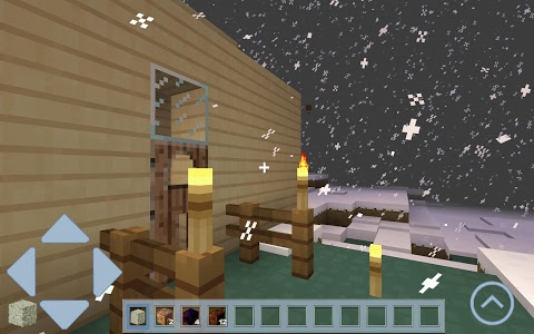 screenshot of Crafting and Building version 3.4.4
