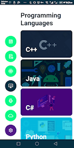 screenshot of Dev Resources - Learn to code resources version 1.7