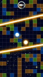 screenshot of Dodge The Lazers version 1.0.2