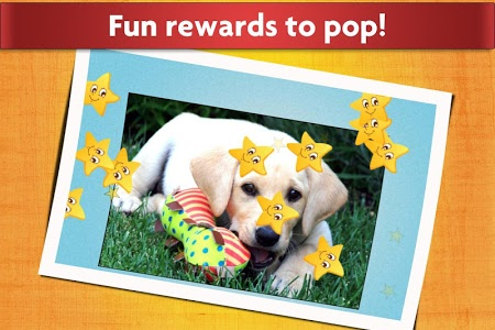screenshot of Dogs Jigsaw Puzzles Game - For Kids & Adults 🐶 version 25.0