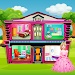 Download Doll House Design: Girl Home Game, Color by Number 3.1 APK