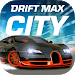 Drift Max City - Car Racing in City