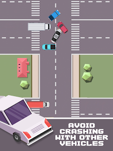 screenshot of Drive Safely And Park version 2.0
