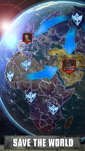 screenshot of Empires and Allies version 1.6.901669.production