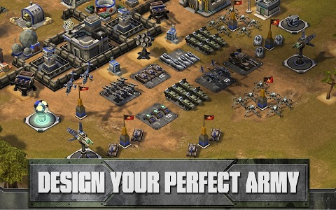 screenshot of Empires and Allies version 1.90.1269883.production