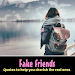 Download Fake friends quotes offline 1.0 APK