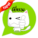 Download Festival Cat Emoticon-Thailand 2.0.0 APK