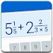 Download Fractions Calculator - detailed solution available 2.7 APK