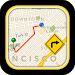GPS Driving Route® - Offline Map & Live Navigation
