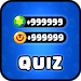 Download Get Gems Brawl Stars - Quiz 1.0 APK