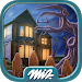 Hidden Objects in Ghost House Mystery Adventures