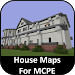 House MCPE Maps for Minecraft