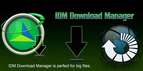 screenshot of ☆ IDM Video Download Manager ☆ version 6.27