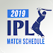 Download IPL Schedule 2019 1.0.1 APK