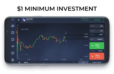 Iq binary options apk