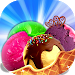 Ice Cream - Kids Cooking Game
