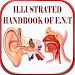 Illustrated ENT Handbook