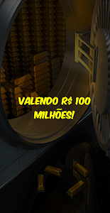 screenshot of Jogo do Bilhão 2020 version Varies with device