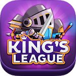 Download Download King's League: Odyssey APK                         Kurechii                                                      4.5                                                               vertical_align_bottom 50K+ For Android 2021